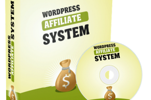 Wordpress Affiliate System Free Download