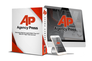 AgencyPress Pro + Other Products Free Download