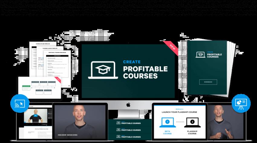 Brian Dean – Create Profitable Courses Download
