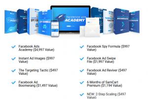 Brian Moran – The Facebook Ads Academy Download