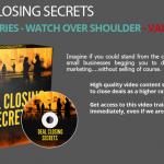 Deal Closing Secrets Free Download