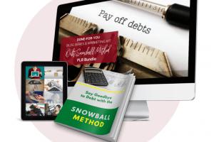 Debt Snowball Method Free Download