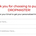 DropMaster Course $297 Free Download