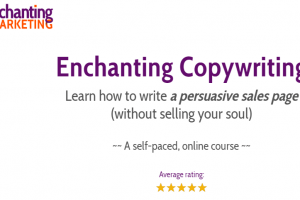 Henneke Duistermaat – The Enchanting Copywriting Download