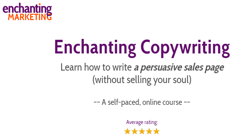 Henneke Duistermaat – The Enchanting Copywriting Download