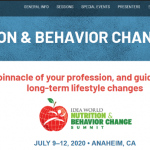 IDEA World Nutrition & Behavior Change Summit Free Download