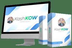 Jason Fulton - Kash Kow Income System Free Download