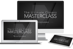 Jeremy Miner – The Ultimate Closers MASTERCLASS Free Download