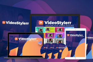 Jonathan Oshevire - VideoStyler Free Download