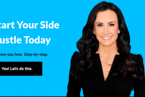 Kim Perrel – Side Hustle Accelerator Download