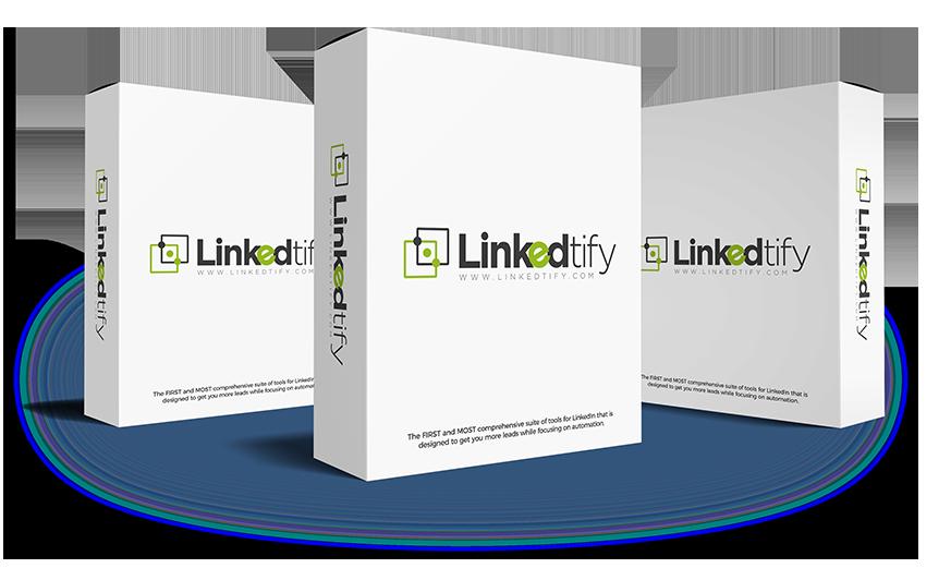 Linkedtify 2020 + OTOs - Linkedin Marketing Web Based App Free Download