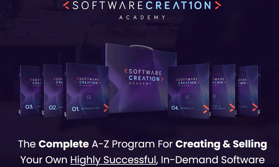 Martin Crumlish – Software Creation Academy Download