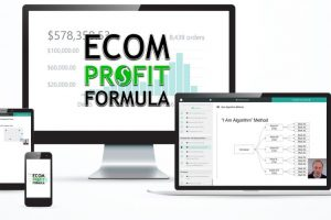 Michael Crist – Ecom Profit Formula Download