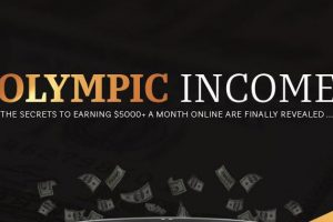 OLYMPIC INCOME – Proven Private Money Making System Download