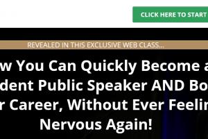 Rachel WIllis – The Public Speaking Masterclass Download