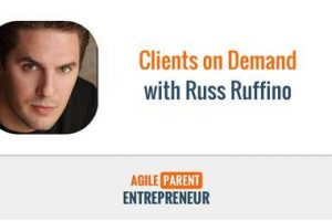 Russ Ruffino - Clients on Demand Download