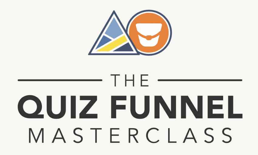 Ryan Levesque – The Quiz Funnel Masterclass Download