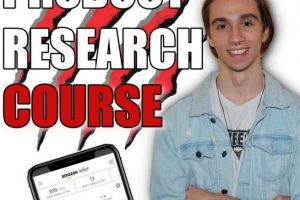 Savage Seller – Amazon Product Research Download