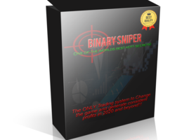 Binary Sniper - This Insane Strategy Made Me Profits in Minutes From A Tiny Investment...Watch Me Show! Free Download