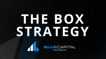 Blue Capital Academy - The Box Strategy Download