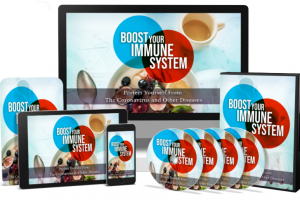 Boost Your Immune System PLR + Bonuses Free Download