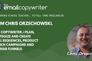 Chris Orzechowski – Email Copy Academy Download