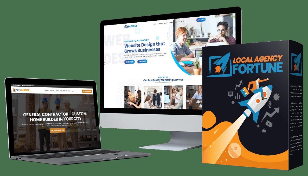 Dawn Vu - Local Agency Fortune Free Download