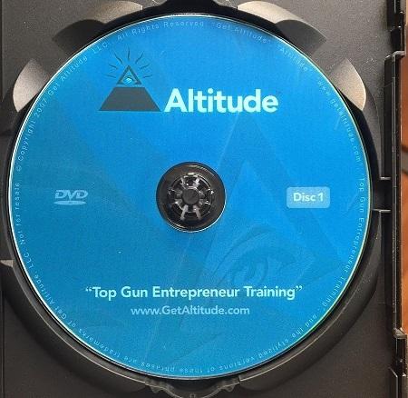 Eben Pagan – Get Altitude Download