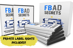 FB ADS SECRETS Free Download