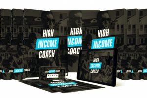 Jason Capital – High Income Coach Download