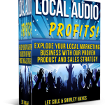 Local Audio Profits FE Only Free Download