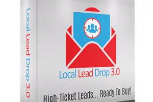 Local Lead Drop 3.0 + Bonuses Free Download