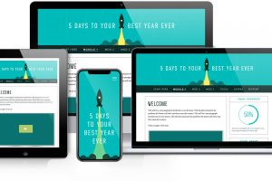 Michael Hyatt – 5 Days to Your Best Year Ever 2019 Download