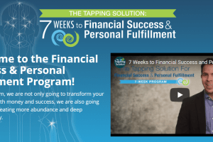 Nick Ortner - 7 Weeks to Financial success & Personal Fulfillment Download