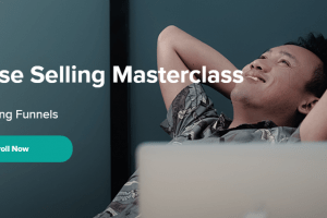 Nik Maguire - Course Selling Masterclass Download