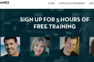 Robbins Life Coaching Training – Robbins Madanes Training Download
