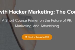 Ryan Holiday – Growth Hacker Marketing Download