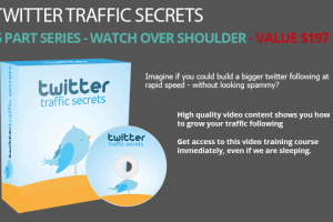 Twitter Traffic Secrets Free Download