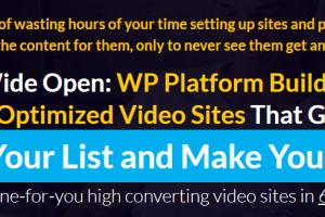 Visective WP Video Platform Free Download