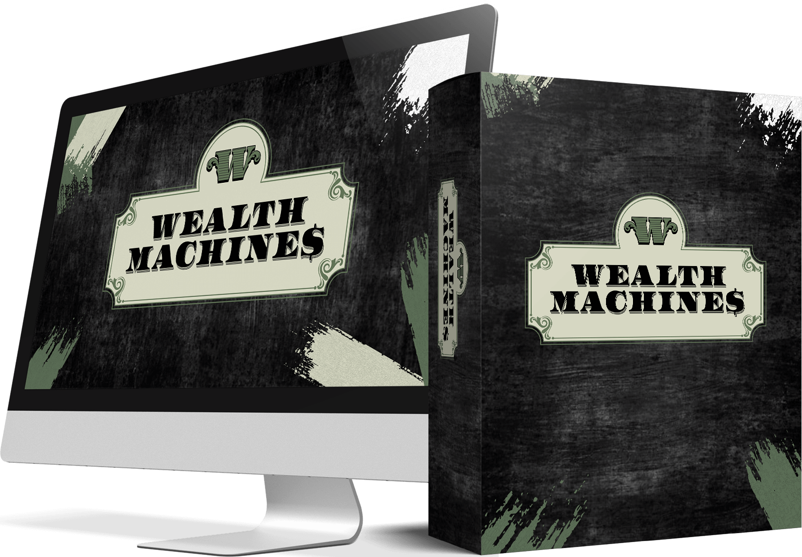 Wealth Machines Free Download