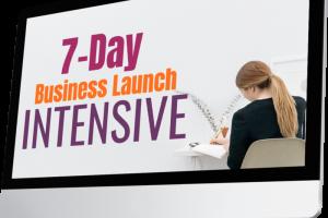 7 Day Business Plan (launchin7) + OTO's Free Download
