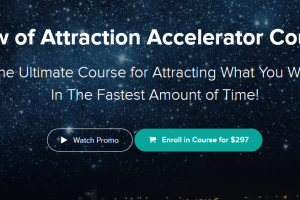 Aaron Doughty - Law of Attraction Accelerator Course Download