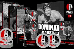 Ben Greenfield - Hunter McIntyre - Obstacle Dominator 2.0 Free Download