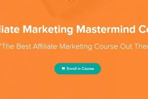 Chad Bartlett – Affiliate Marketing Mastermind Course Download