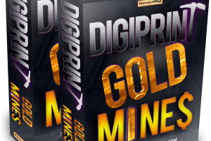 DigiPrint Goldmines Free Download