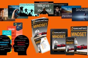 HurricaneForce Mindset + OTO's - Releasing 21st October Free Download