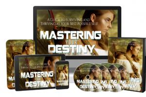Mastering Your Destiny PLR Free Download