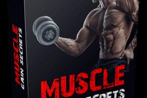 Muscle Gain Secrets + OTO Free Download