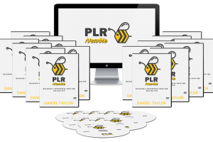 PLR Newbie - A Powerful Course To Help Sell PLR Products Free Download