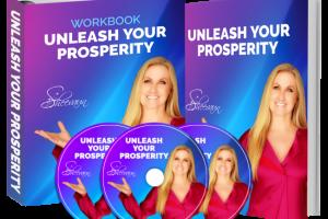 Sheevaun Moran - Unleash Your Prosperity Download